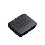 Yahoo!REBIAS Yahoo!店HDMI スプリッター 分配器 2画面 出力 USB バスパワー TV ゲーム Bluray レコーダー ビデオカメラ SPLITTER