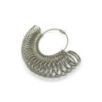戒指 - リングゲージ 指輪 日本サイズ ring gauge