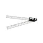 デジタルアングルメーター 角度 測定 計測 デジタル プロトラクター 分度器 液晶 数値表示