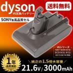ダイソン 互換 バッテリー V6