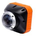サンコー 防水フルHDスポーツビデオカメラ LY63WBHD