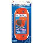 アンサー PS VITA 2000用 シリコンプロテクトVITA 2nd(オレンジ) ANS-PV025OR