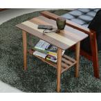 ショッピングサイドテーブル サイドテーブル 北欧 木製サイドテーブル 木製 テーブル リビングテーブル センターテーブル ローテーブル 代引不可
