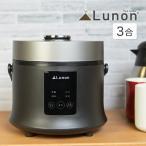 3.5合炊き炊飯ジャー TDP-001K 炊飯器 3合