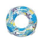 イガラシ トライバルパールウキワ120cm ビニールプール 浮き輪 プール 家庭用 水遊び