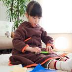 着る毛布 ヌックミィ 着るブランケット ブランケット 毛布 フリース ひざ掛け NuKME ヌックミィ ガウンケット ミニサイズ 着丈85cm