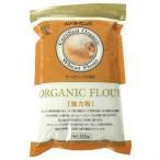 ムソーオーガニック 小麦粉(強力粉) 500g