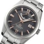 オリエント オリエントスター 自動巻き メンズ 腕時計 WZ0011AF ブラック 国内正規