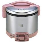 ショッピング炊飯器 リンナイ ガス炊飯器 こがまる RR-035GS-D RP 13A 都市ガス 3.5合炊き 代引不可