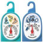 タニタ TANITA 冷凍・冷蔵庫用温度計 1セット 5497