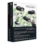 AHS VOCALOID4 マクネナナ スターターパック SAHS-41020