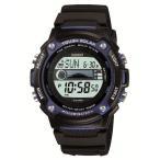 カシオ CASIO 腕時計 SPORTS GEAR スポーツギア アウトドアモデル タフソーラー タイドグラフ・ムーンデータ搭載 W-S210H-1AJF メンズ 代引不可