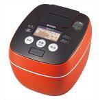 タイガー魔法瓶 圧力IH炊飯ジャー 炊きたて 1升炊き JPB-G181-DA アーバンオレンジ 炊飯器