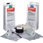 スリーボンド 水速硬化ウレタン補修テープ TB4550DS 5.0×150 TB4550DS 接着剤・補修剤・水中用補修剤