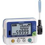 HIOKI 温度ロガー LR5011 計測機器・温度計・湿度計
