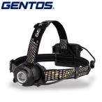 GENTOS ジェントス LEDヘッドライト ヘッドウォーズ HLP-2104