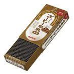カメヤマローソク コーヒー牛乳 ミニ寸線香 I2300-00-14 好物シリーズ コラボ線香 代引不可 メール便(ゆうパケット)