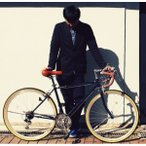 ロードバイク 700c(約28インチ)/ネイビーブルー(青) シマノ21段変速 重さ/14.4kg ...