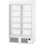 新品:パナソニック(旧サンヨー) リーチイン冷蔵ショーケース(スライド扉タイプ) SRM-RV419A