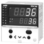azbil(山武)デジタル指示調節計 SDCシリーズSDC36デジタル指示調節計(温度調節器/温調計)C36TC0UA2000