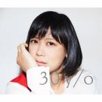 30 y/o 【初回仕様 (シルバー箔押しロゴ仕様)/ 2CD+DVD 】外付け特典なし  /  絢香