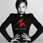 ガール・オン・ファイア  / アリシア・キーズ Alicia Keys  *