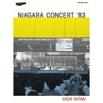 NIAGARA CONCERT '83 【初回生産限定盤/2CD+DVD】外付け特典なし/ 大滝詠一
