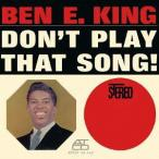 ドント・プレイ・ザット・ソング【完全限定生産】 / ベン・E. キング / Ben E. King