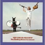 ゲット・ヤー・ヤ・ヤズ・アウト! 【期間限定特別価格 / SHM-CD 】 / ザ・ローリング・ストーンズ The Rolling Stones