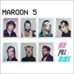 レッド・ピル・ブルース 【通常盤】 / マルーン5  Maroon 5