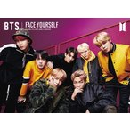 FACE YOURSELF  【初回限定盤 B / DVD付】  /  BTS (防弾少年団)