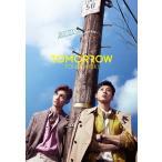 TOMORROW  【初回限定盤 / Blu-ray付】 /  東方神起