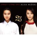 1801 新品送料無料 観月ありさ VINGT-CINQ ANS(CD3枚組) CD画像