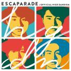 送料無料 Official髭男dism エスカパレード 初回盤 DVD付き CD+DVD PR