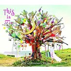 送料無料 3CD THIS IS ME 絢香 10th anniversary BEST ユニバ 1904