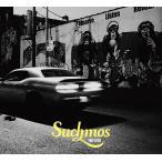 1802 新品送料無料 Suchmos THE KIDS(通常盤) CD  サチモス