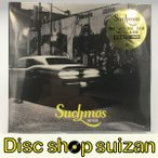 Suchmos サチモス 新品送料無料  特典ステッカー付 THE KIDS 初回限定CD+DVD Limited Edition