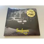 新品送料無料 Suchmos サチモス/特典ステッカー付 THE KIDS(DVD付)初回限定CD+DVD, Limited Edition