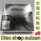 送料無料 UVERworld ALL TIME BEST 初回生産限定盤 3CD+DVD ウーバーワールド PR