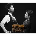 1710 新品送料無料 廃盤 久保田利伸 THE BADDEST~Hit Parade~(初回生産限定盤)(DVD付) CD+DVD, Limited Edition