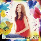 X 新品送料無料 西野カナ Just LOVE(初回生産限定盤)(DVD付) CD+DVD
