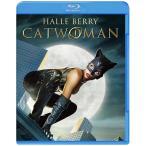 送料無料 キャットウーマン Blu-ray ハル・ベリー ベンジャミン・ブラッ ピトフ