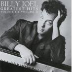 送料無料 ビリー・ジョエル CD ビリー・ザ・ベスト Billy Joel Greatest Hits ユニバ PR