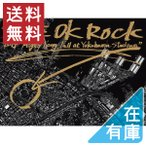 "OR 新品送料無料   ONE OK ROCK 2014""Mighty Long Fall at Yokohama Stadium""通常仕様 [Blu-ray]"