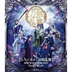 ミュージカル 刀剣乱舞  阿津賀志山異聞2018 巴里   Blu-ray
