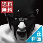 新品 送料無料 MY FIRST STORY CD+DVD ANTITHESE 初回限定盤 PR