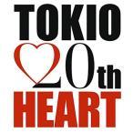 送料無料 TOKIO HEART CD BEST ベスト トキオ 長瀬智也 ユニバ 1906