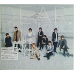 OR   新品送料無料   DEAR.(初回限定盤1)(DVD付) Limited Edition, CD+DVD Hey!Say!JUMP