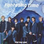 Hey!Say!JUMP 新品送料無料  Fantastic Time(通常盤/初回プレス) Single, Limited Edition CD