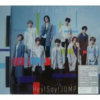 OR   新品送料無料   OVER THE TOP (初回限定盤2)(DVD付) Limited Edition, CD+DVD Hey!Say!JUMP